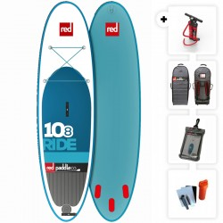 PRESTATION LOCATION PADDLE - SUP